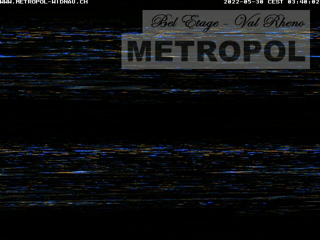 Webcam Metropol Widnau
